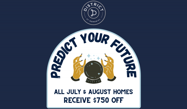 Your Future Is At Home!